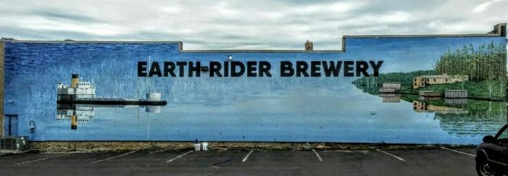 Earthrider finiished pic